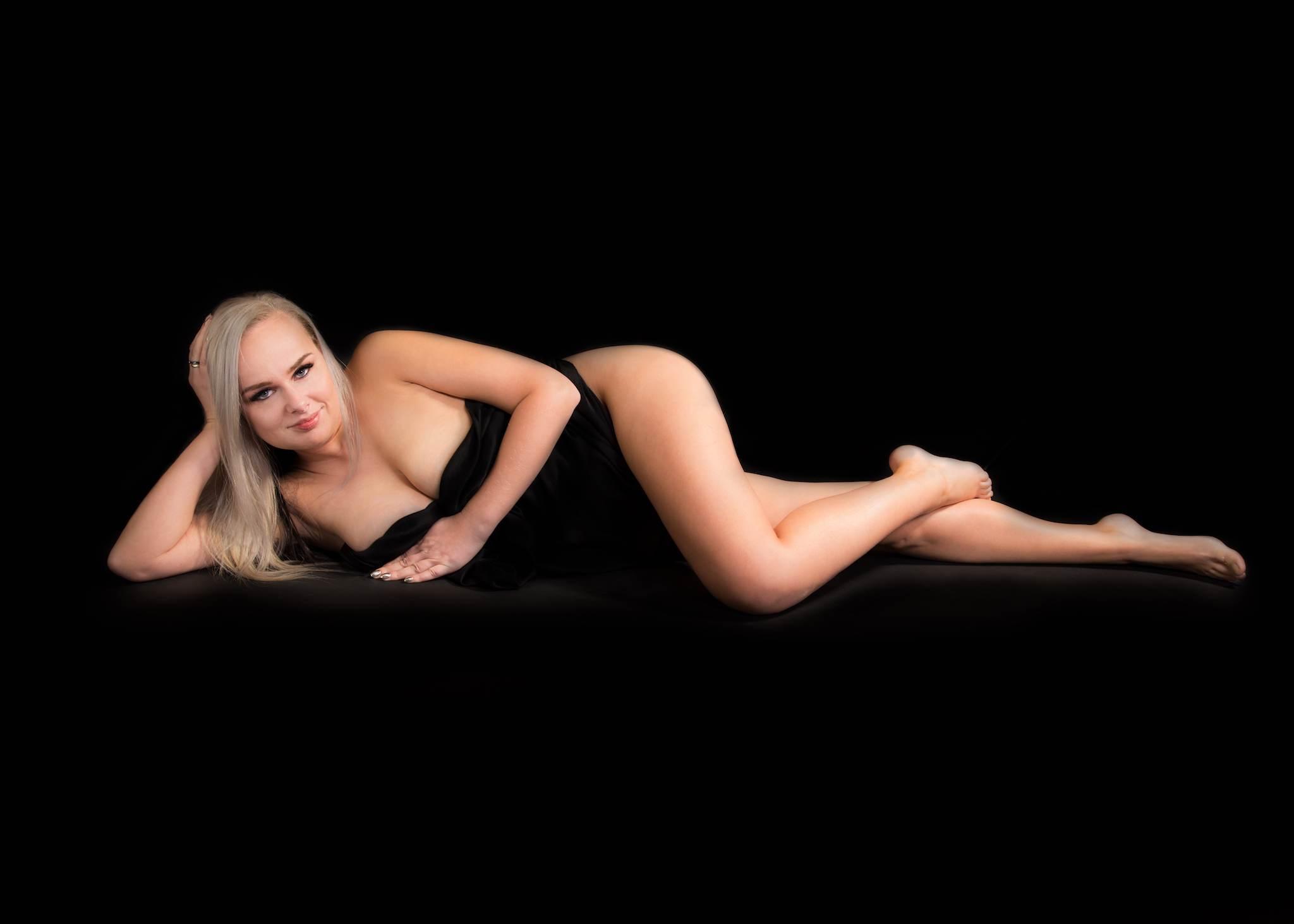 sesja sensualna poznań