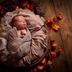 Fotografia noworodkowa – Cud narodzin
