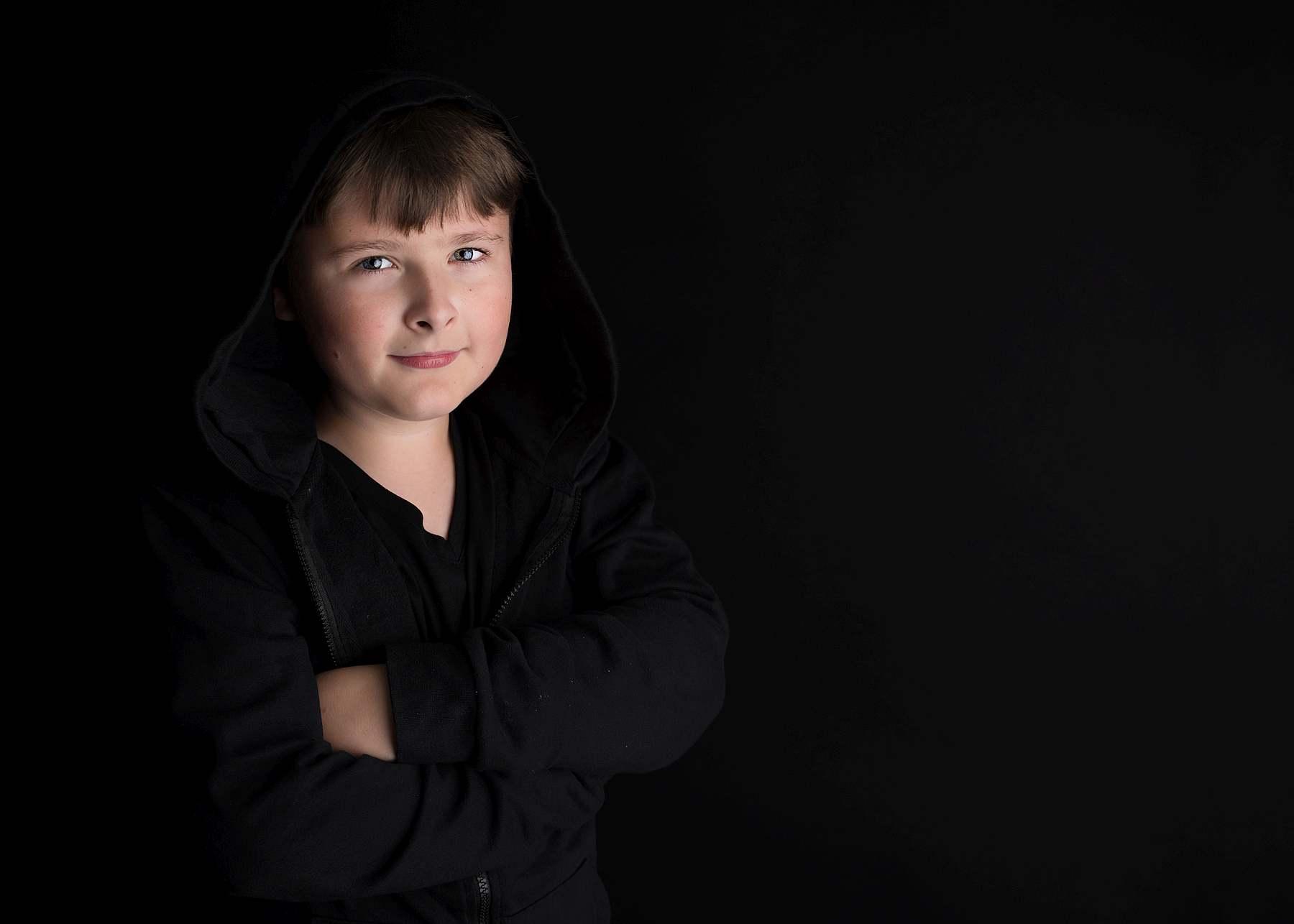 sesja portretowa poznan