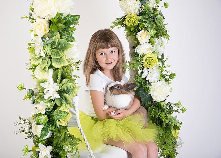 fotograf dziecięcy oborniki