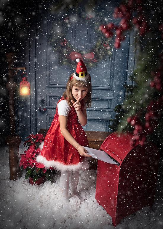 świąteczne sesje zdjęciowe poznań